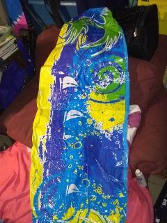 5FT SURFBOARD FLOAT!