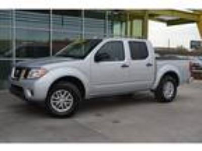 Used 2016 Nissan Frontier SV for sale