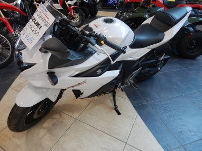 2018 Suzuki GSX250R Sport Motorcycles Concord, NH