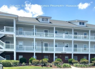 2Bed/2Bath third floor condo in Berkshire Forest AVAILABLE August 5th