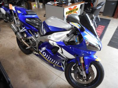 2001 Yamaha YZ-FR1 SuperSport Motorcycles Belvidere, IL