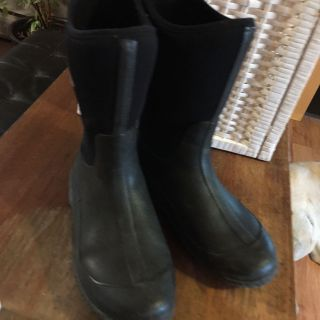 Boys Size 6 Muck Boots