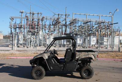 2017 Yamaha Viking 3 Seat SxS Utility Vehicles Allen, TX