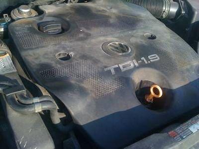 TDI Short Block 1.9D-ALH for VW Beetle, Golf Mk4, Jetta Mk4