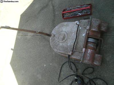 wheel balancer dial o matic
