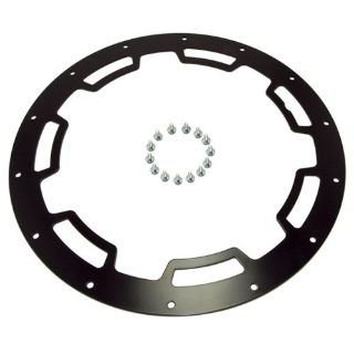 Purchase Rugged Ridge 15250.02 Wheel Rim Protector Fits 07-16 Wrangler (JK) motorcycle in Burleson, TX, United States, for US $51.06