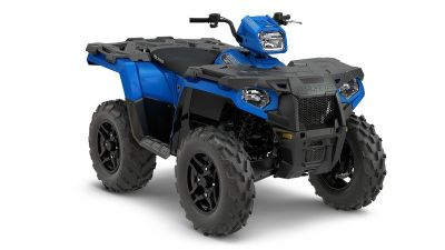 2018 Polaris Sportsman 570 SP Utility ATVs Barre, MA