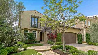 11777 Cetona Way PORTER RANCH Four BR, LOCATION, VIEW, LOCATION