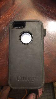 Otter box iPhone se