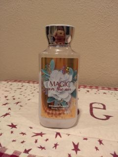 Bath & Body Works Magic is in the Air