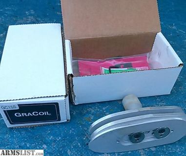 For Sale: GraCoil Recoil Reducers