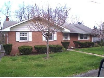 3 Bed 1 Bath Foreclosure Property in Cumberland, MD 21502 - Valley View Dr