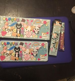 New- too faced bundle