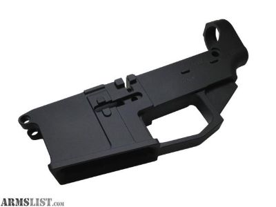 For Sale: AR15 80% Lower