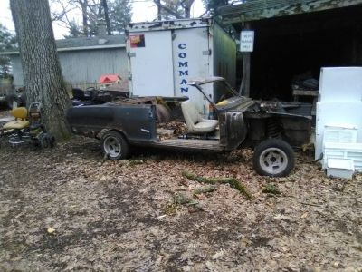 Chevy 2 nova