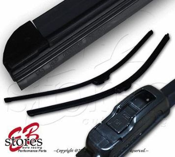 "Find Set of 2 J Hook Bracketless Wiper Blades 16"" Driver Side & 16"" Passenger Side motorcycle in La Puente, California, US, for US $9.35"