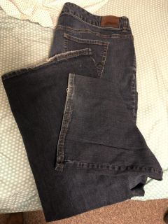 Maurice s Flared Jeans