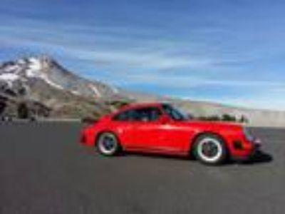 1987 Porsche 911 Carrera G50 Gearbox