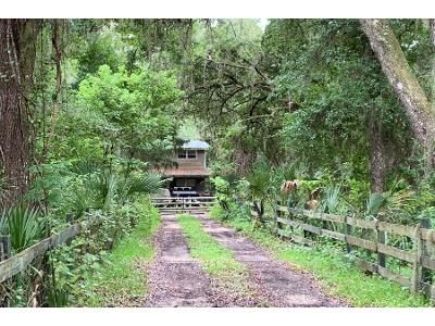 3 Bed 2 Bath Foreclosure Property in Bunnell, FL 32110 - E County Road 2006