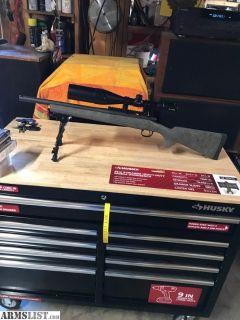 For Sale: Remington 700 ..300 blackout