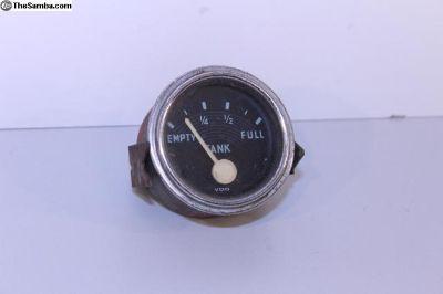 12/56 6V VDO Gas Gauge