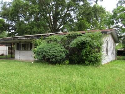 3 Bed 1 Bath Foreclosure Property in Shreveport, LA 71108 - Marquette St