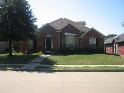 4 Bed 2 Bath Preforeclosure Property in Frisco, TX 75033 - Tanglerose Dr