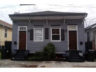 4 Bed 2 Bath Foreclosure Property in New Orleans, LA 70119 - 2417 Republic Street