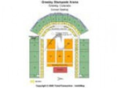 Tickets for Xtreme Bull Riding at Stampede Arena - Greeley in Gr