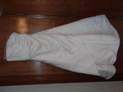 $150 OBO Wedding Dress Size 10