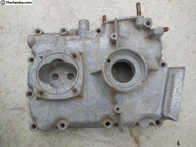 Porsche 356 C Engine Case 3rd piece,*714915,1964