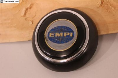 EMPI Petri Horn Button For Speedwell Wheel Bug Bus