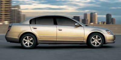 2005 Nissan Altima 2.5 ()