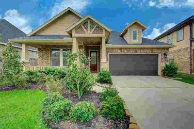 15227 Summer Bounty Trail Cypress Three BR, This Front Porch