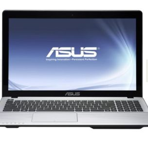 Like new Asus laptop