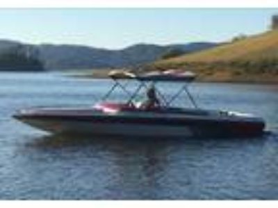 1986 Eliminator RUNABOUT Power Boat in Paso Robles, CA