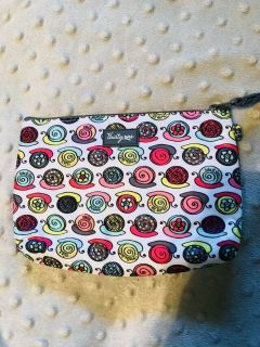 31 Thermal zipper pouch