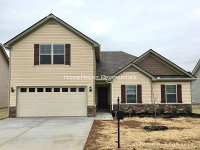 New Construction in Saint Andrews Area: 3 Bed, 3 Full Bath