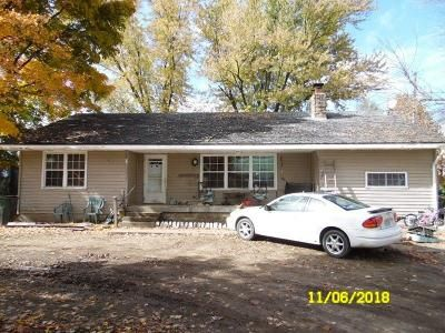 3 Bed 2 Bath Foreclosure Property in El Dorado Springs, MO 64744 - S 291 Rd
