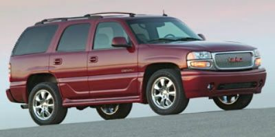 2005 GMC Yukon Denali (Blue-Green Crystal)