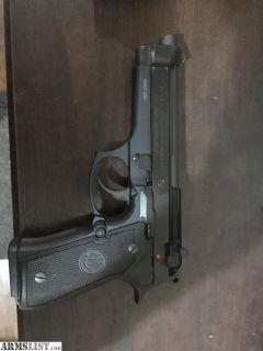 For Sale/Trade: Beretta 92 FS