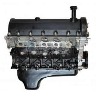 Ford 6.0L Power Stroke Engine