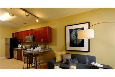 Premiere luxurious apartments in the heart of White Marsh. Pet OK!