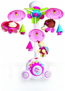 Brand New Tiny Love Tiny Princess Soothe n Groove Mobile