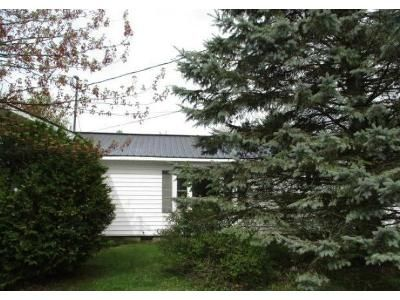 3 Bed 1.5 Bath Foreclosure Property in Mineville, NY 12956 - Federal St