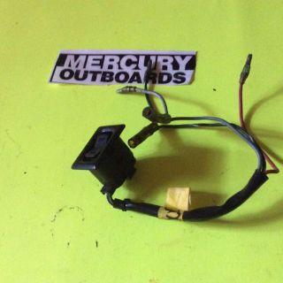 Purchase Mercury force outboard mariner 200hp trim switch 115 90 75 30 40 50 150 135 motorcycle in Lake Mary, Florida, United States, for US $27.00