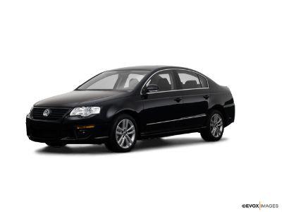2009 Volkswagen Passat 2.0 AT