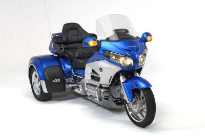 2018 California Sidecar VIPER Trikes Oregon City, OR