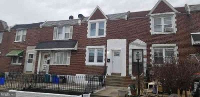 4734 Meridian St Philadelphia, Beautiful Three BR townhome