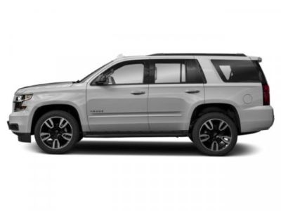 2019 Chevrolet Tahoe LT (Silver Ice Metallic)
